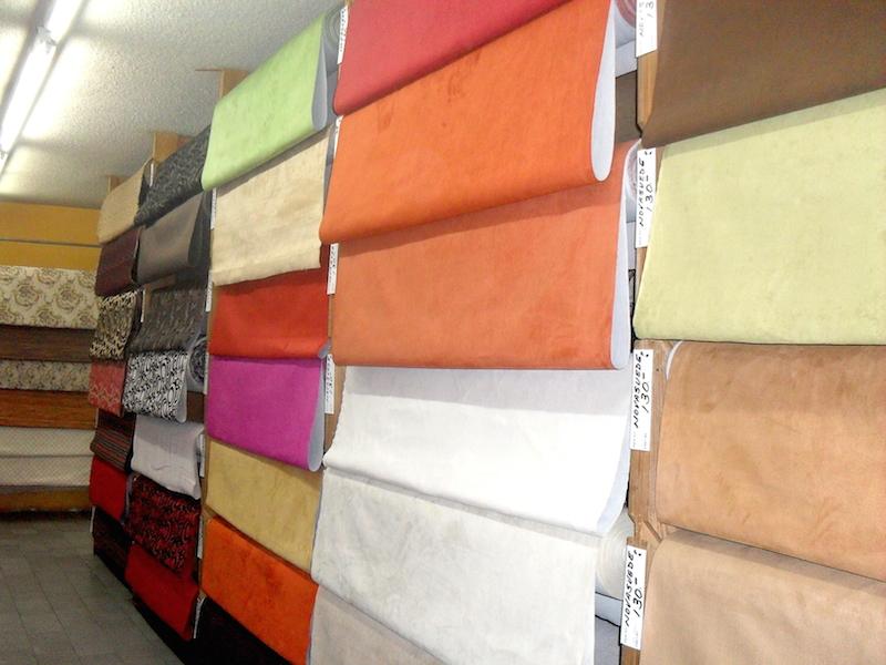 nuevo materiales para la decoracion de telas y textiles, surtido y variedad